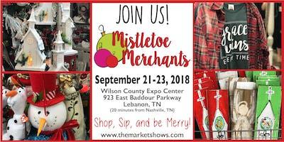 Mistletoe Merchants of Nashville (area)