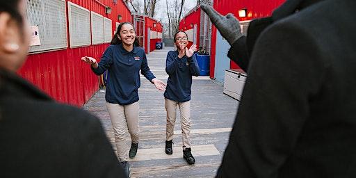 TEP Middle School Open House (Las Sesiones Informativas)