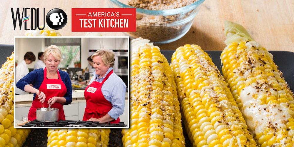 Americas Test Kitchen Pbs