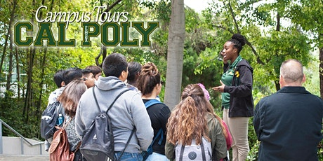 Cal Poly Pomona Prospective Student Tour tickets