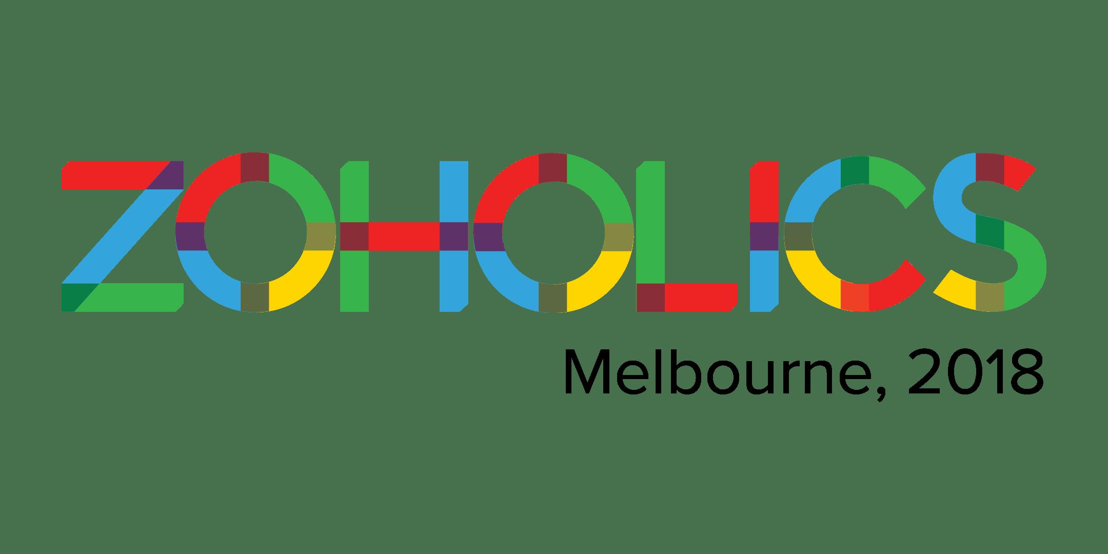 Zoholics: Melbourne