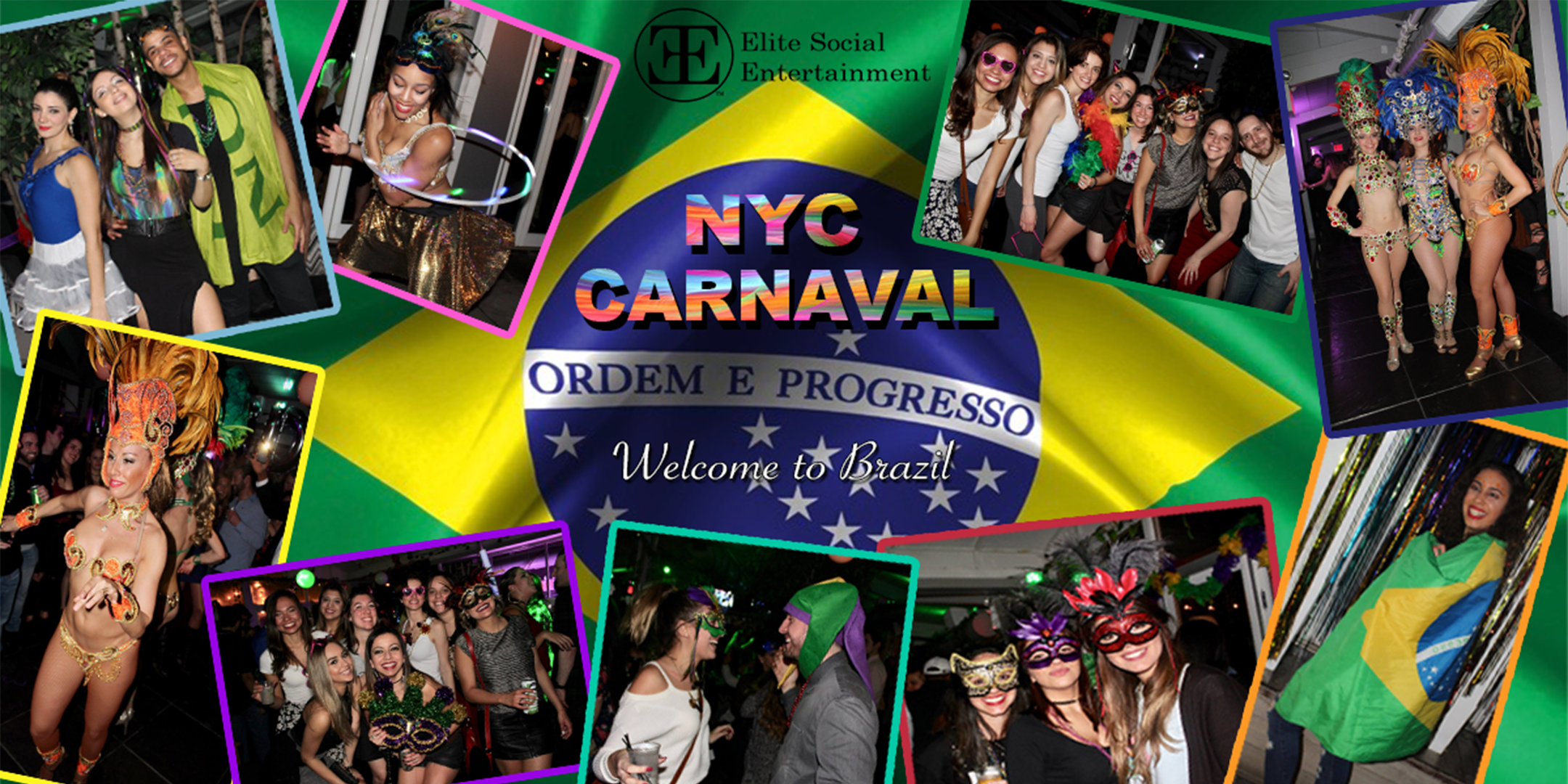 Carnaval - New York City, NY