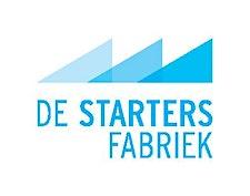 De Startersfabriek logo