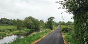 Camino Training Walk in Newry