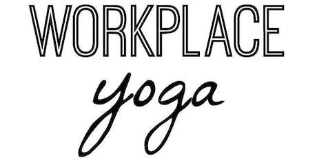 Yoga (Marischal College) - £5 tickets