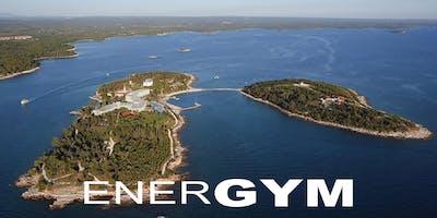 #EnerGYM - Fitness und Erlebnis Urlaub mit Ina Münsberg