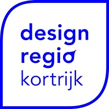 Designregio Kortrijk logo