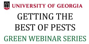Getting The Best Of Pests - Green Pest Control Webinar...