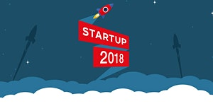 Startup 2018 Expo