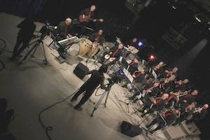 Creacion Latin Big Band (Always Free)