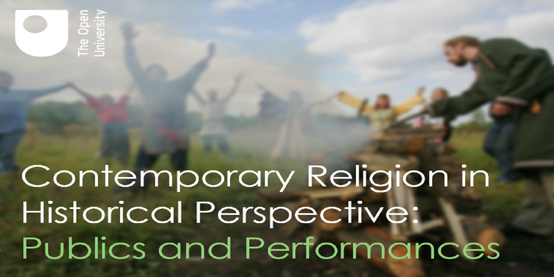 Contemporary Religion in Historical Perspecti