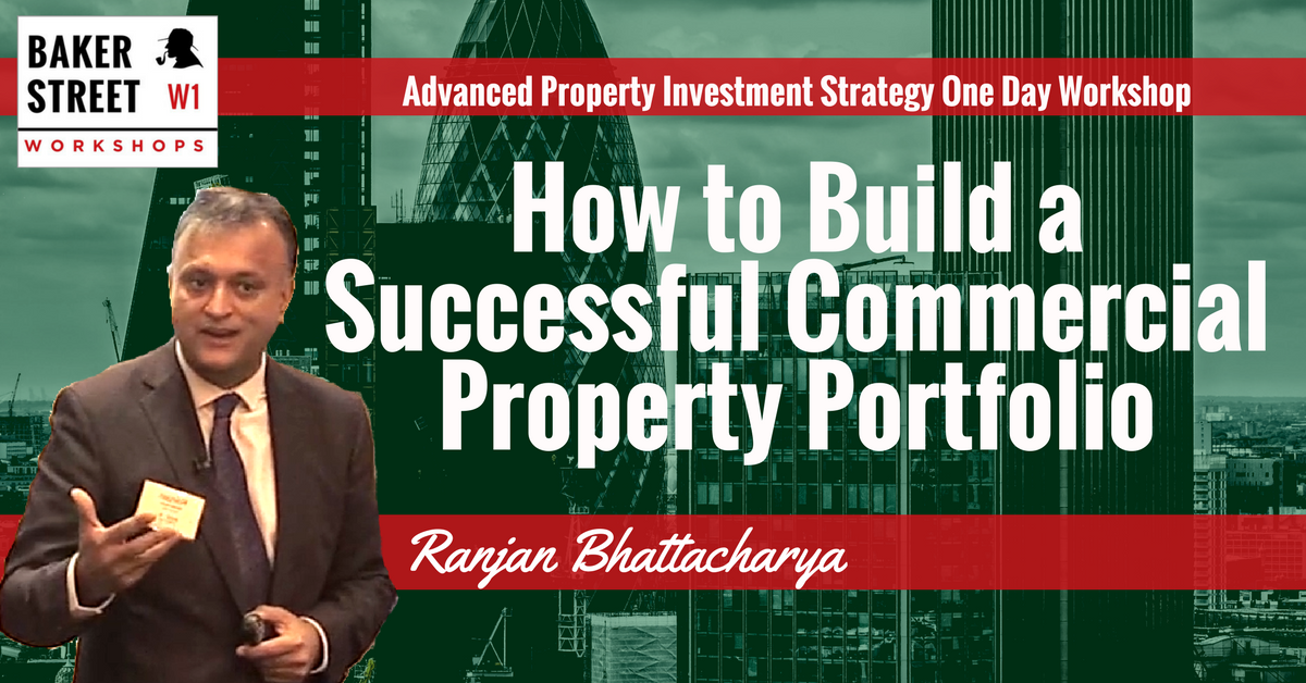 How to Build a Successful Commercial Property