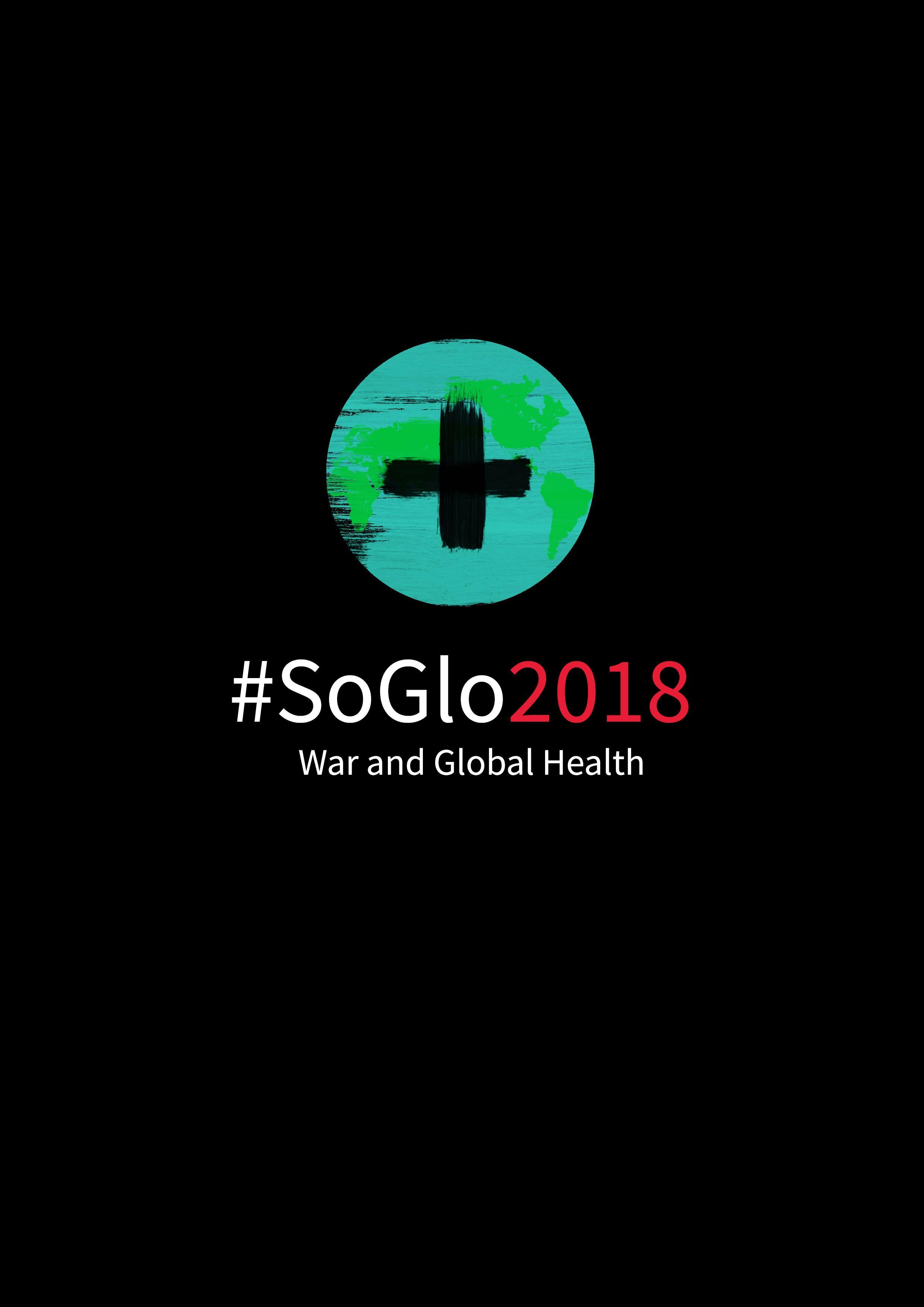 A Journey Through War: SoGlo Conference 2018