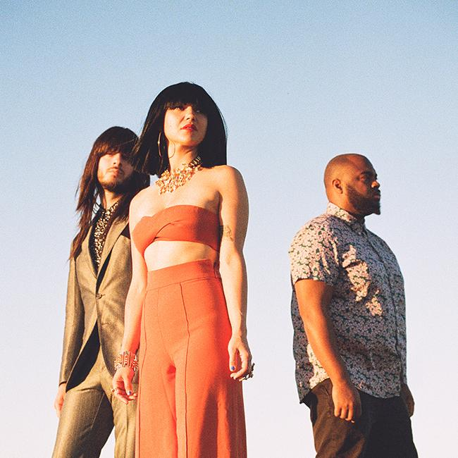 Khruangbin - SOLD OUT