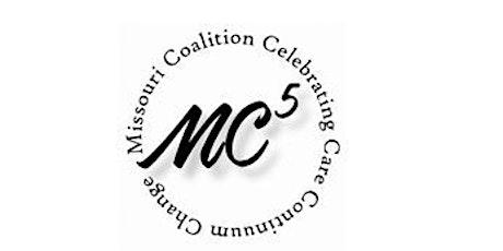 MC5 ST CHARLES REGIONAL EVENTS tickets