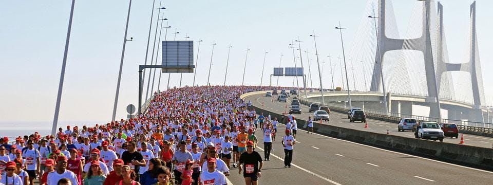 Maratona de Lisboa 2018