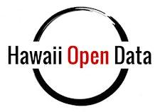 Hawaii Open Data logo