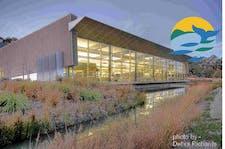 Victor Harbor Public Library logo