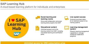 SAP Learning Hub special bundled with APICS CPIM Part...