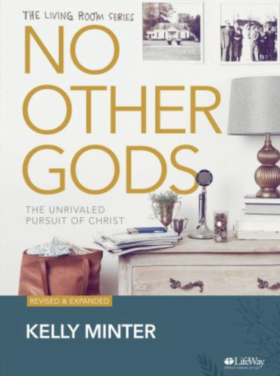 No Other Gods - Woman's Christian Bible Study photo