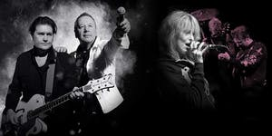 GRANDSLAM 2018 Summer Tour: Simple Minds and The...