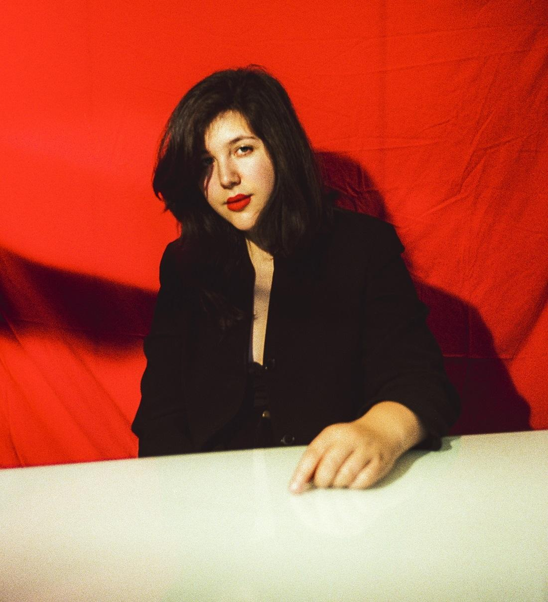 Lucy Dacus / And The Kids / Adult Mom