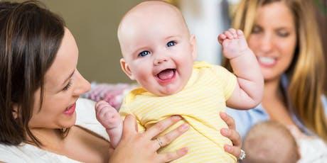 Gananoque Baby Talk tickets