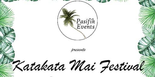 Katakata Mai Festival