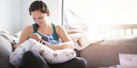 Smiths Falls Infant Feeding Clinic tickets