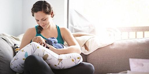 Smiths Falls Infant Feeding Clinic