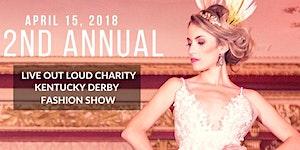 2nd Annual Kentucky Derby Fashion Show