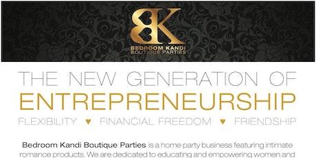 Bedroom Kandi Boutique Parties by Kat Events   Eventbrite