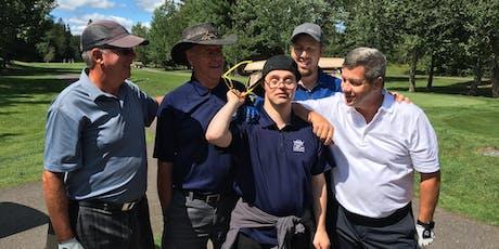 Tournoi de golf Les Grands Gagnants billets