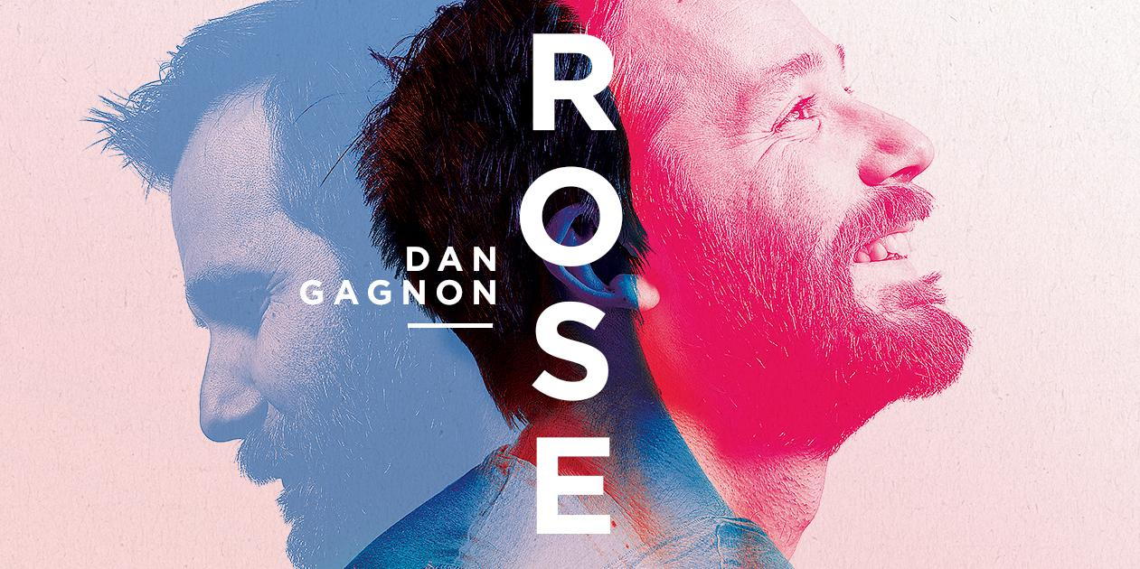 "Dan Gagnon ""Rose"" - Le 21 avril 2018 à Castea"