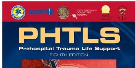 PHTLS Pre-hospital Trauma Life Support Refresher October 3, 2019 from  9 AM to 5 PM (Same day NAEMT Provider Cards!) at Saving American Hearts, Inc. 6165 Lehman Drive Suite 202 Colorado Springs, Colorado 80918. tickets