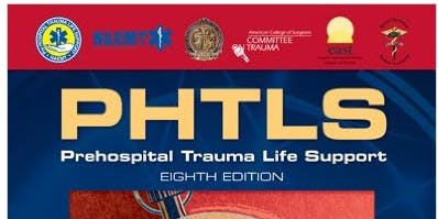 PHTLS Pre-hospital Trauma Life Support Refresher October 3, 2019 from  9 AM to 5 PM (Same day NAEMT Provider Cards!) at Saving American Hearts, Inc. 6165 Lehman Drive Suite 202 Colorado Springs, Colorado 80918.