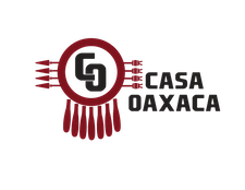 Restaurante Casa Oaxaca  logo