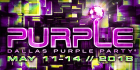 Dallas tx new years eve parties events eventbrite purple party weekend 2018 tickets malvernweather Gallery