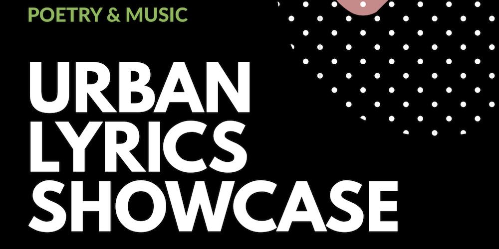 Urban Lyrics Showcase Pt. 3 Tickets, Sat, Jan 13, 2018 at 7:00 PM ...