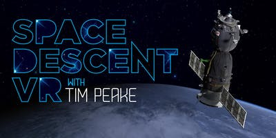 Space Descent VR with Tim Peake