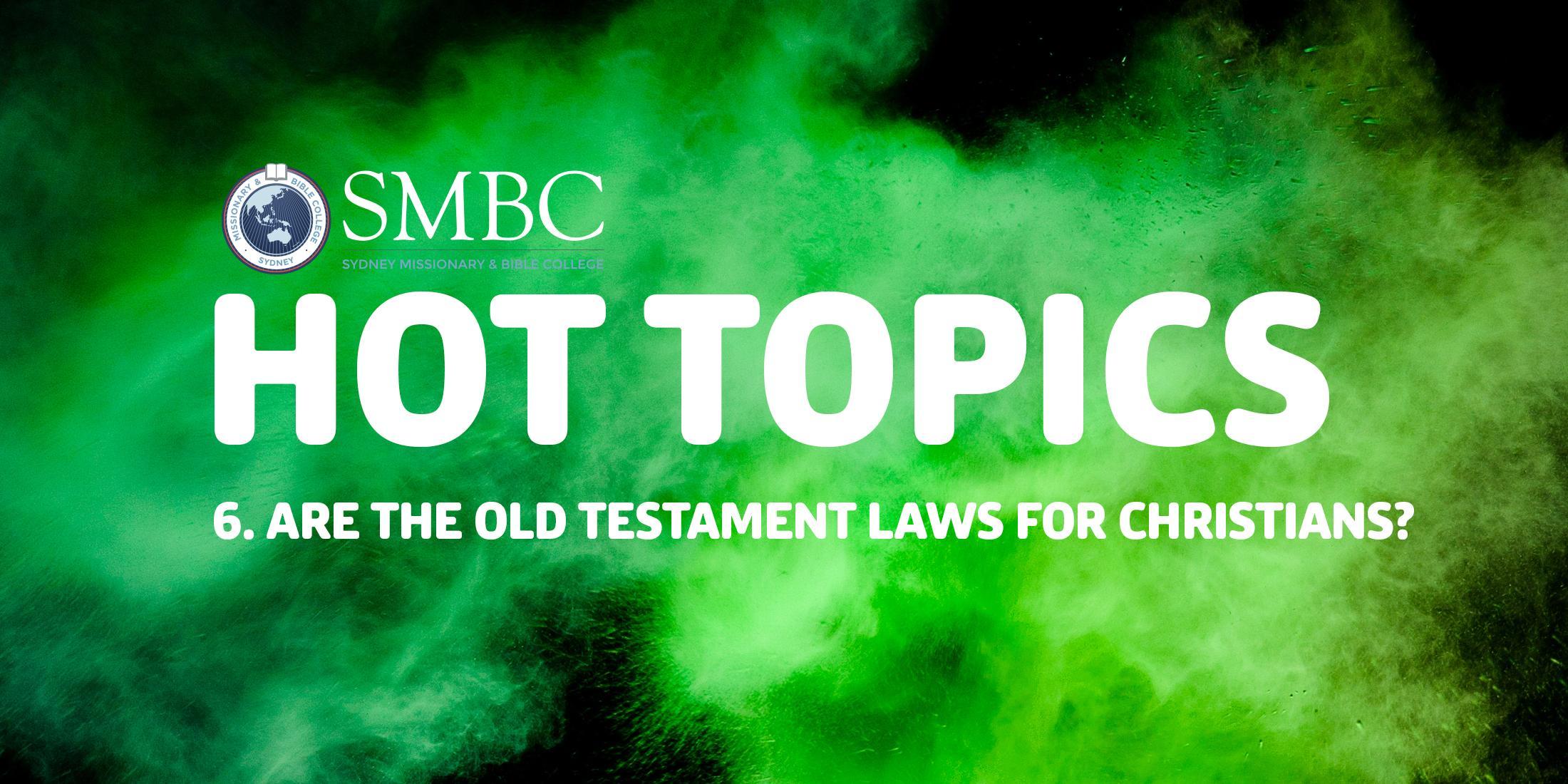 old testament topics