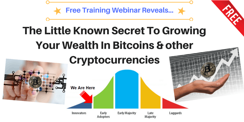 The Little Known Secrets To Growing Your Wealth In Bitcoins [Gilbert town]