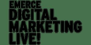 Emerce Digital Marketing Live! 2018