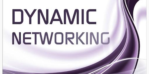 Dynamic Networking - Sale / Trafford