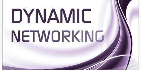 Dynamic Networking - Wilmslow  tickets