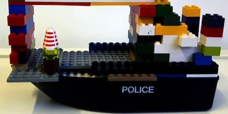 Lego Club (Whitworth) tickets