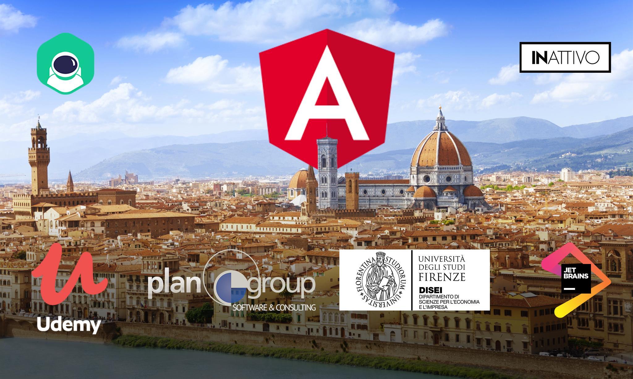 Angular Best Practices - Firenze