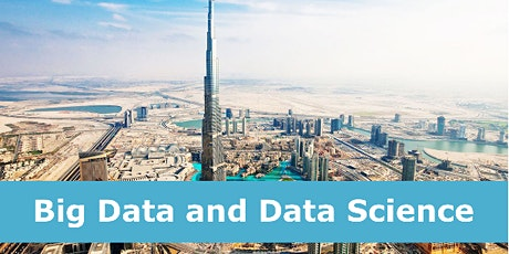 Seminar on Big Data, Data Science and Machine Learning tickets