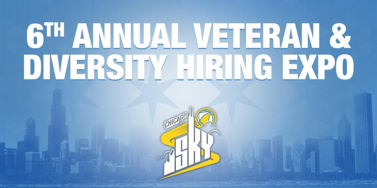 6th Annual Veteran & Diversity Hiring Expo