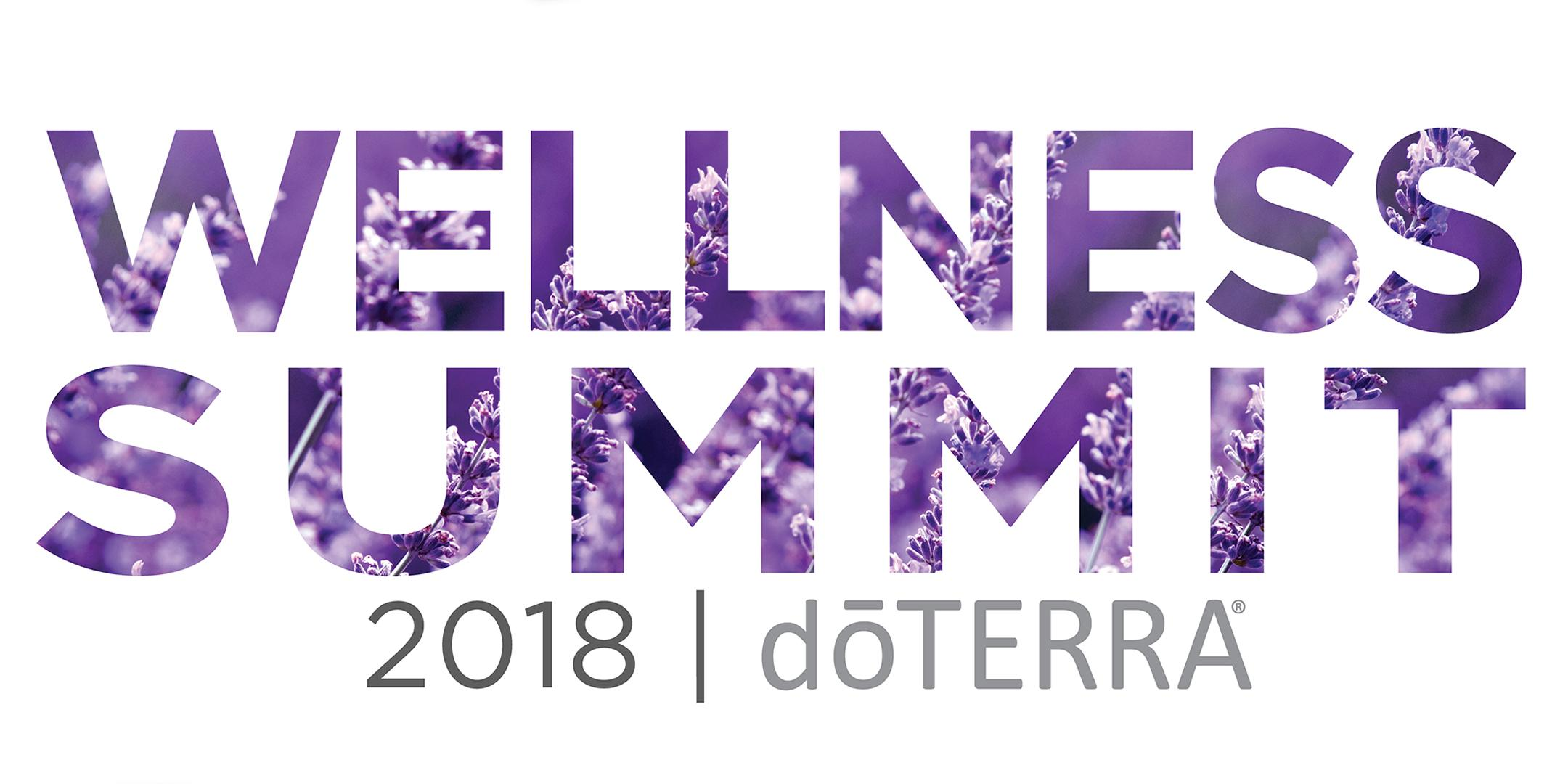 Wellness Summit 2018 - Portland, OR